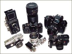 駿河区で一眼レフカメラ